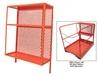 STOCK PICKER SHELVES FOR WORK PLATFORMS